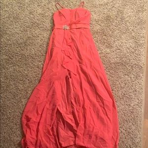 Dresses & Skirts - Pageant Dress - Worn once